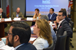 Fifty Binational Business Leaders at Cross-Border Business Forum