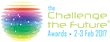 Finalists Chosen for Inaugural Challenge the Future Awards