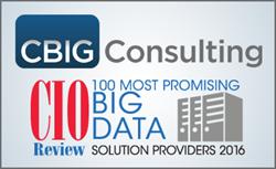 Top Big Data Analytics Firms