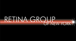 Retina Group of NY logo