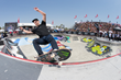 Monster Energy's Ben Hatchell Takes 2nd Place at the Vans Pro Skate Park Series in Huntington Beach