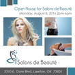 Salons de Beauté to Open Twenty-Six Unit Salon Suites Business in Lawton, Oklahoma August 2016