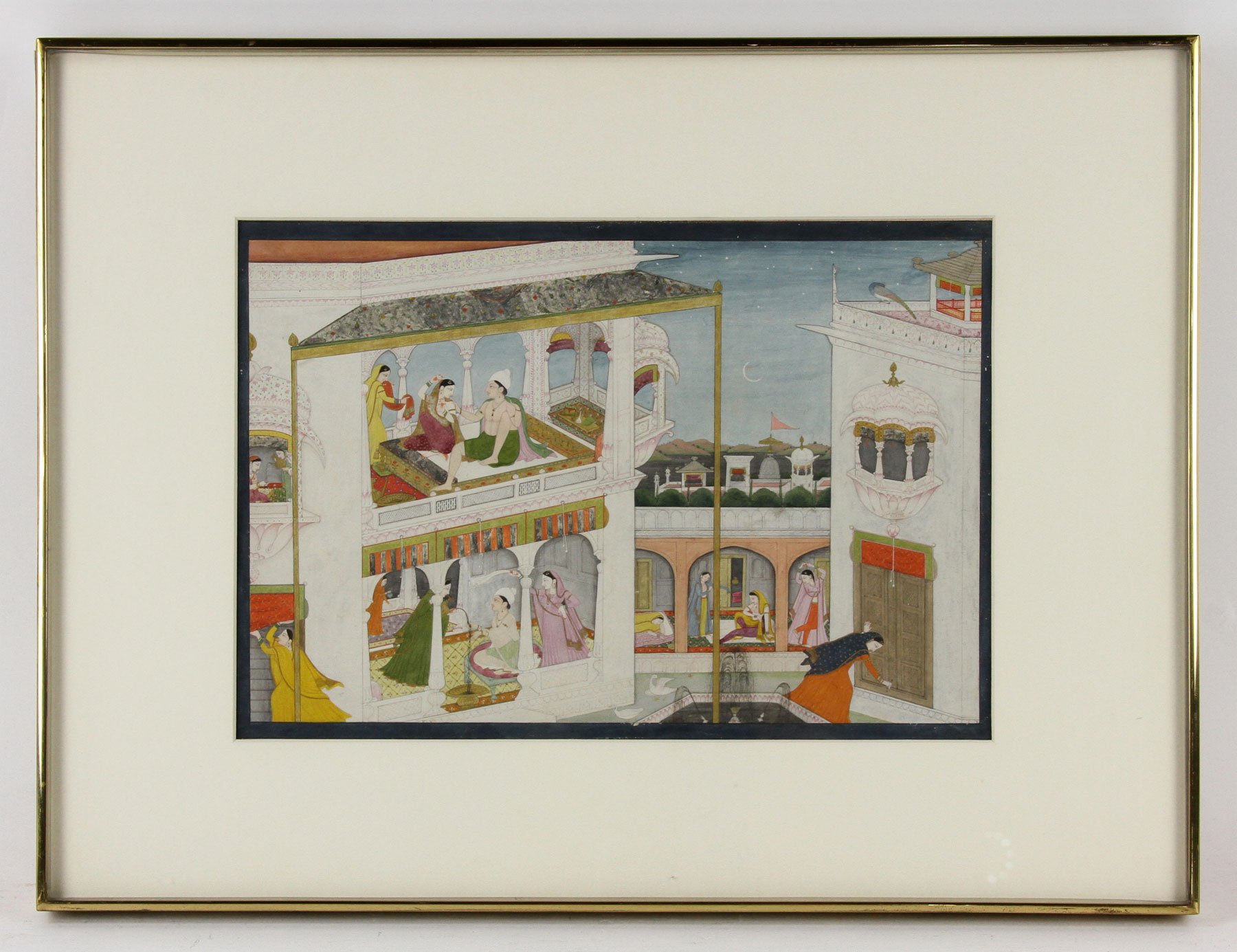 Indian Illuminated Manuscripts From the Collection of Baroness ... - PR Web (press release)