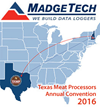 MadgeTech President to Attend TAMP Convention