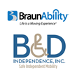 BraunAbility Acquires Transfer Seat Base Leader B&D Independence, Inc.