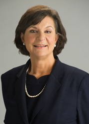 Barbara A. F. Greene, Past President of the Association of Talent and Development.