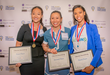 Three New Jersey Women Entrepreneurs Win Business Grants to Grow their Businesses in Rising Tide Capital's Start Something Challenge