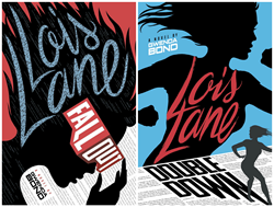 Gwenda Bond's Lois Lane Series