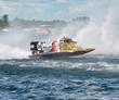 Tim Seebold's NGK Formula 1 Boat