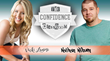 Young Leaders Nathan Wilburn and Vicki Lanini Look to Change Lives around the World with their New Venture 'The Confidence Classroom'