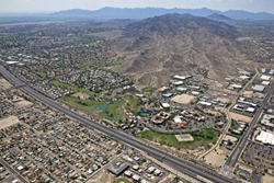 Arizona's Loop 202 South Mountain Freeway