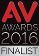 Matrox Mura IPX & C-Series Announced as Finalists for Prestigious AV Awards
