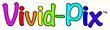 Vivid-Pix logo
