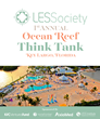 Five Takeaways To Know From The LES Society Business Symposium's Key Largo Think Tank, Taking Place in Key Largo From August 12th - 14th, 2016