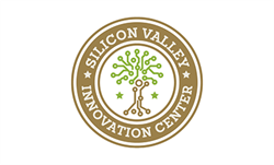 SVIC logo with tree