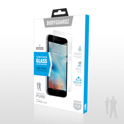 $5.95 replacement screen protectors; equaling the cost of shipping*