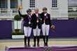 This Jung Man Could Be Very Hard to Beat - FEI Olympic Eventing Preview