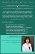 Health & Wellness for Busy Women
