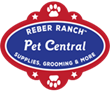 Ribbon Cutting Ceremony for Pet Central by Reber Ranch