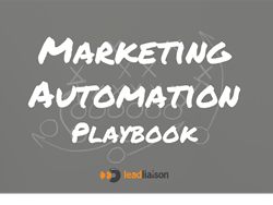 Marketing Automation Playbook
