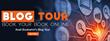 "Blog Tour ""Book Your Book Online"" - Avail Bookwhirl's Blog Tour"