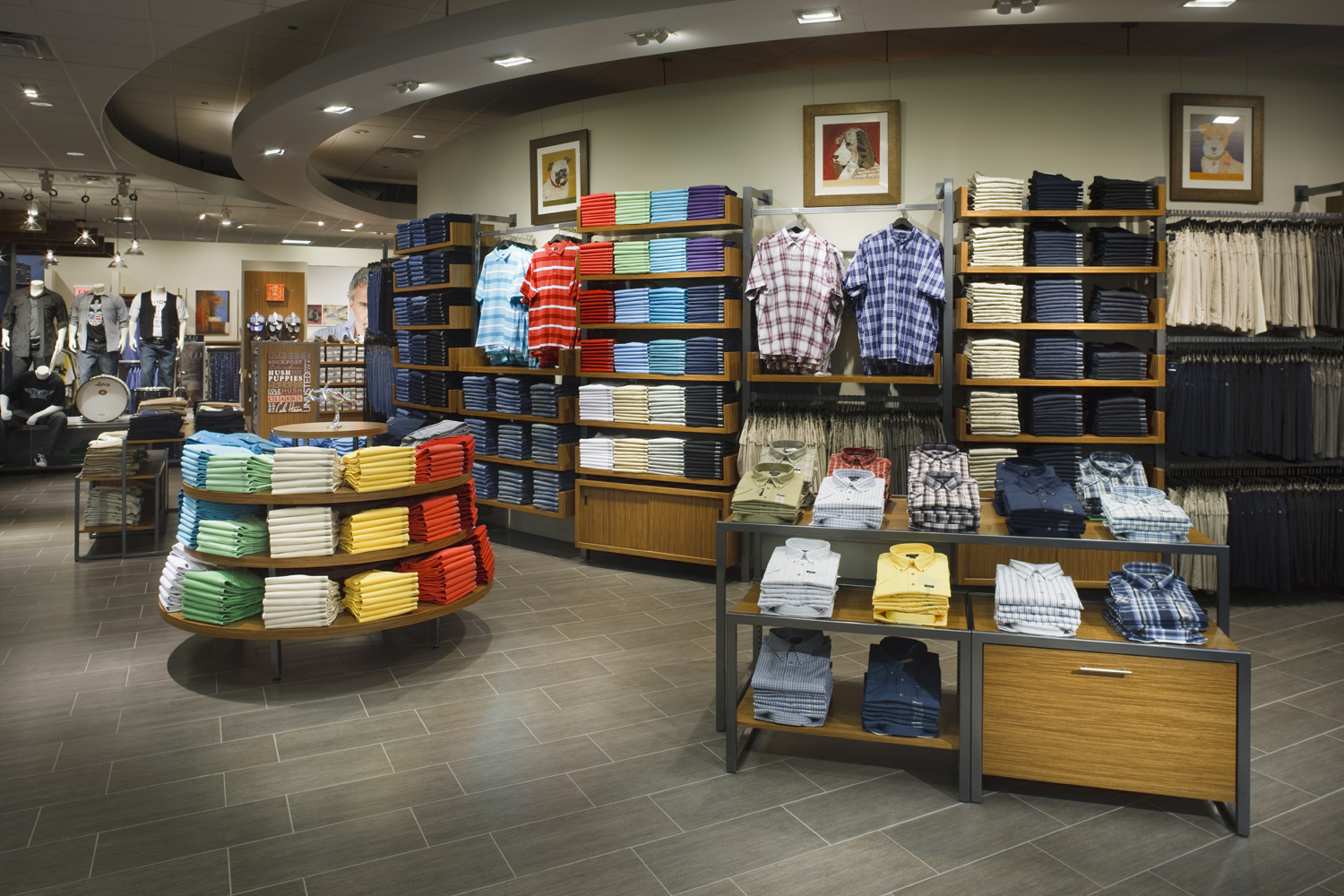 DXL Men's Apparel® Open a Store in Sioux Falls, SD