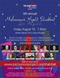 Pico Union Project Presents its 6th Annual Midsummer Night Shabbat