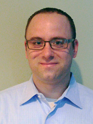 Keith Bradt, Business Development Manager