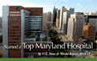 Mercy Medical Center Ranked #3 Hospital in Maryland By U.S. News & World Report