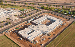 Dallas Firm Brings $80 Million Investment and 200+ Jobs to Phoenix...