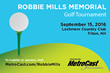 18th Annual Robbie Mills Memorial Golf Tournament