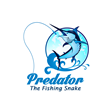 Fish react very differently to Predator compared to other lures.