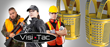 World Patent Marketing Success Group Introduces A New Advancement in Construction Safety Equipment, The Visi-Tac Vest