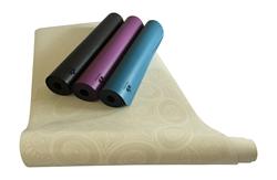 Premium WetGrip Yoga Mat
