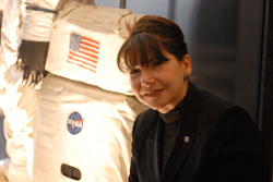 Dr. Adriana Ocampo (NASA photo)