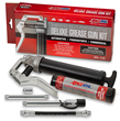 AMSOIL Launches New Deluxe Grease Gun Kit