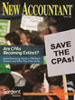 New Accountant Magazine's Current Issue Explores What You Need to Know About the CPA Exam
