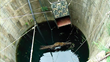 Caught on Video: Drowning Leopard Rescued After 60-foot Fall into Well