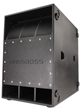 """BASSBOSS Makes Deep Impact with Powerful and Versatile VS21 """"Rum Punch"""" Subwoofer, Bringing New Dimensions to Low-End"""