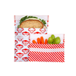 Lunchskins Reusable Sandwich and Snack Bag Two-Pack Sets at Target