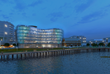 SmithGroupJJR and Skanska Announce Design-build Project for New DC Water Headquarters
