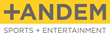 Tandem Sports & Entertainment logo