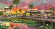 Rural Lands West in eastern Collier County will include 10,000 homes when completed. The community's Town Center will feature vibrant commercial, retail, entertainment and dining amenities.