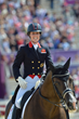 Can Britain's golden couple do it again? FEI Olympic Dressage Preview