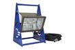 400 Watt Metal Halide Portable Work Light on Base Stand