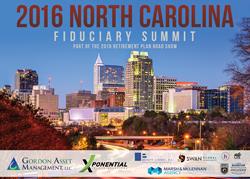2016 North Carolina Fiduciary Summit