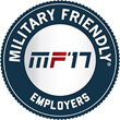 2017 Military Friendly® Employers Survey Open for Entries: Now in its 14th Year, the Leading Trademarked and Time-tested Survey Evaluates Jobs and Employers for Veterans