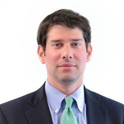 Matt Shapiro Headshot