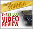 Pressure Washer Review Wins $1,000 Reward