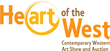 Heart of the West logo